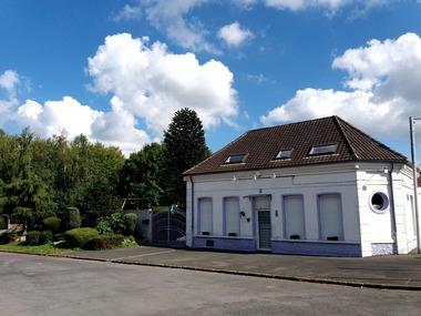 Vente Maison 9 pièces 160m² Hersin-Coupigny (62530) - photo