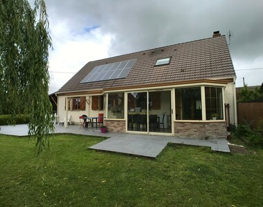 Vente Maison 144m² Isbergues (62330) - photo