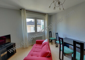 Sale Apartment 3 rooms 59m² LA VOULTE SUR RHONE - photo