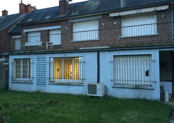 Vente Immeuble 221m² Tergnier (02700) - photo