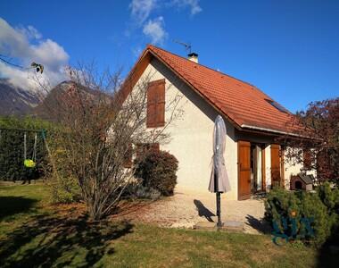 Vente Maison 4 pièces 96m² Saint-Nazaire-les-Eymes (38330) - photo