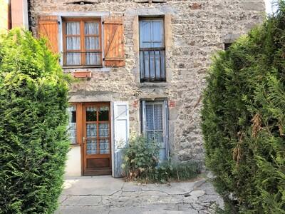 Vente Maison 5 pièces 96m² Saint-Anthème (63660) - photo