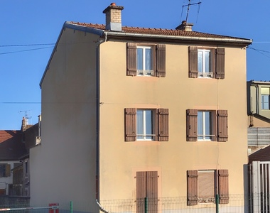 Sale House 6 rooms 142m² Lure (70200) - photo