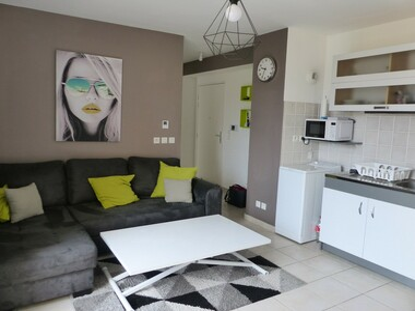 Location Appartement 2 pièces 41m² Bourgoin-Jallieu (38300) - photo