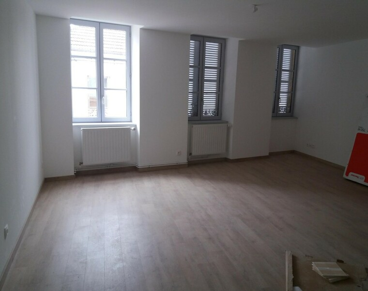 Location Appartement 3 pièces 72m² Thizy (69240) - photo