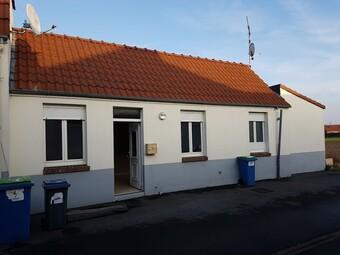 Vente Maison 2 pièces Flers-en-Escrebieux (59128) - Photo 1