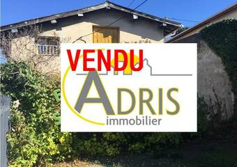 Sale House 2 rooms 55m² Romans-sur-Isère (26100) - photo