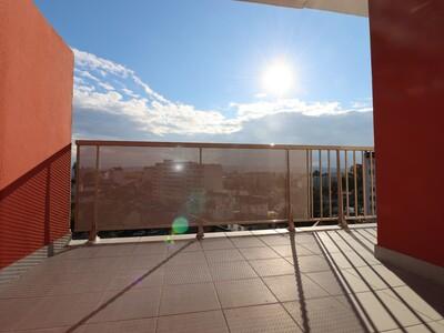 Location Appartement 3 pièces 76m² Pau (64000) - Photo 6