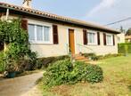 Vente Maison 6 pièces 106m² Saint-Marcel-lès-Valence (26320) - Photo 1