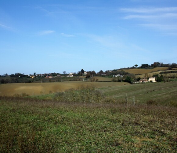 Vente Terrain 1 800m² SECTEUR SAMATAN - photo