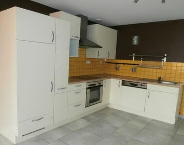 Sale Apartment 4 rooms 120m² LUXEUIL LES BAINS - photo