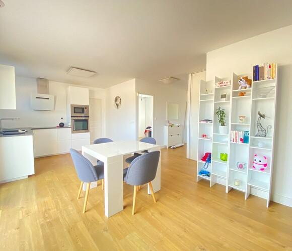 Vente Maison 3 pièces 69m² Toulouse (31100) - photo