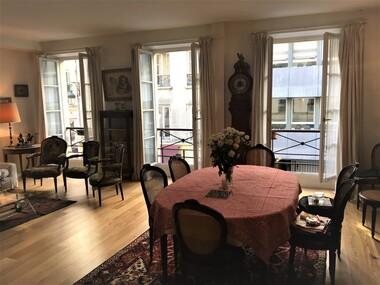 Vente Appartement 5 pièces 122m² Paris 09 (75009) - photo