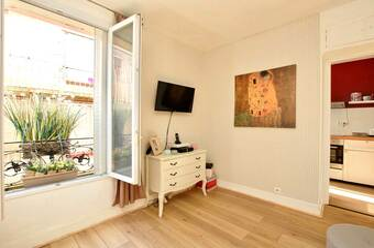 Location Appartement 1 pièce 21m² Bois-Colombes (92270) - Photo 1