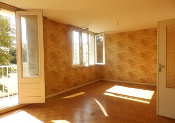 Vente Appartement 5 pièces 75m² Seyssinet-Pariset (38170) - Photo 1