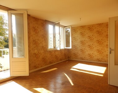 Sale Apartment 5 rooms 75m² Seyssinet-Pariset (38170) - photo