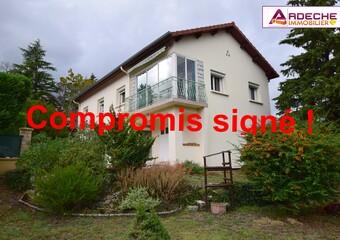 Vente Maison 8 pièces 175m² Privas (07000) - Photo 1