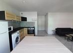 Vente Appartement 2 pièces 39m² Échirolles (38130) - Photo 7