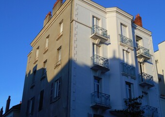 Vente Appartement 3 pièces 70m² Vichy (03200) - photo