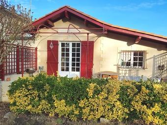 Location Maison 2 pièces 70m² Audenge (33980) - Photo 1