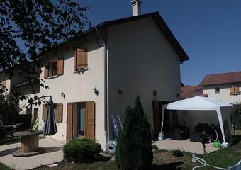 Vente Maison 6 pièces 104m² Viriville (38980) - Photo 1