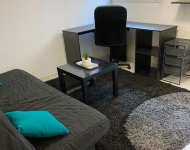 Location Appartement 1 pièce 17m² Grenoble (38100) - photo