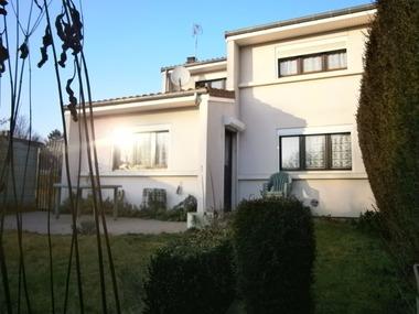 Vente Maison 5 pièces 96m² Saint-Laurent-Blangy (62223) - photo