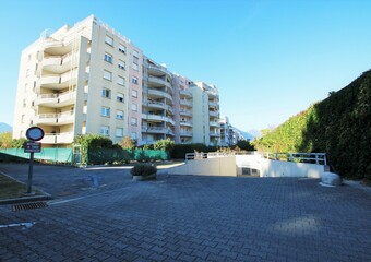 Sale Apartment 4 rooms 83m² Grenoble (38000) - Photo 1