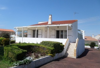 Vente Maison 3 pièces 90m² Les Sables-d'Olonne (85100) - Photo 1