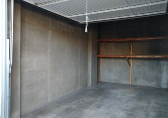 Renting Garage 16m² Grenoble (38000) - Photo 1