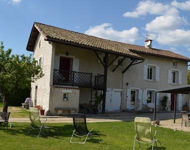 Vente Maison 9 pièces 180m² Izeaux (38140) - photo