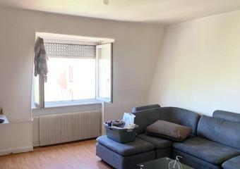 Vente Appartement 3 pièces 58m² Mulhouse (68200) - Photo 1