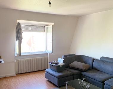 Vente Appartement 3 pièces 58m² Mulhouse (68200) - photo