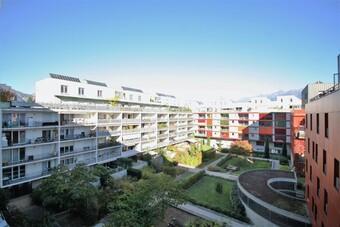 Vente Appartement 2 pièces 41m² Grenoble (38100) - photo