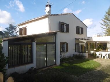 Vente Maison 6 pièces 93m² Montélimar (26200) - photo