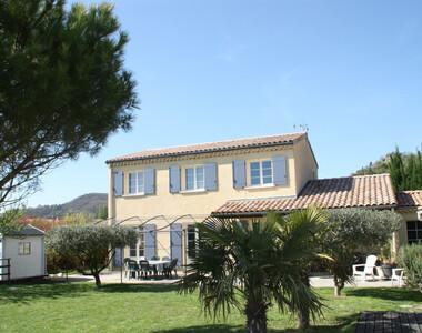 Vente Maison 6 pièces 120m² Cléon-d'Andran (26450) - photo