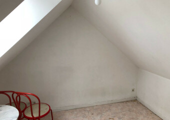 Sale Apartment 35m² Vesoul (70000) - photo