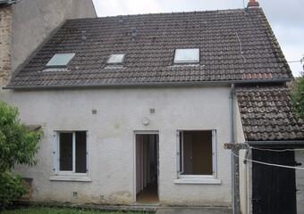 Location Maison 4 pièces 104m² Badecon-le-Pin (36200) - Photo 1