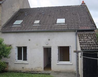 Location Maison 4 pièces 104m² Badecon-le-Pin (36200) - photo