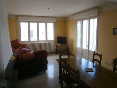 Location Appartement 3 pièces 120m² Liffol-le-Grand (88350) - photo