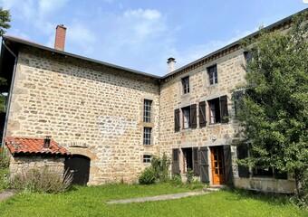 Vente Maison 7 pièces 150m² Montbrison (42600) - Photo 1