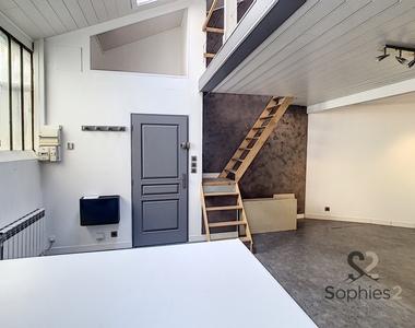 Vente Appartement 2 pièces 38m² Grenoble (38000) - photo