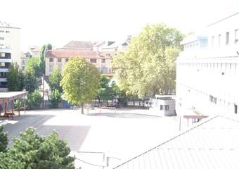 Sale Apartment 2 rooms 59m² Grenoble (38000) - photo