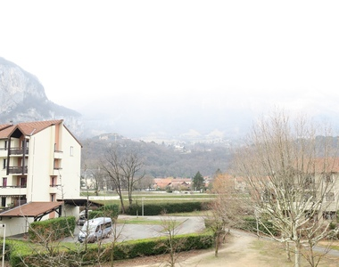 Sale Apartment 2 rooms 35m² Sassenage (38360) - photo