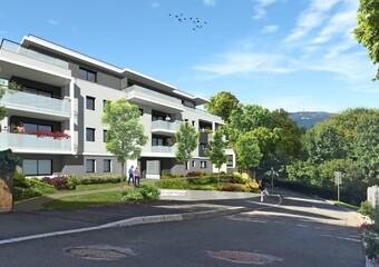 Vente Appartement 3 pièces 62m² Vétraz-Monthoux (74100) - photo