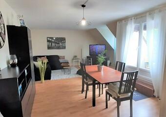 Vente Appartement 4 pièces 97m² Nemours (77140) - Photo 1
