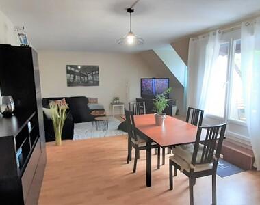 Vente Appartement 4 pièces 97m² Nemours (77140) - photo