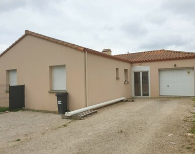 Vente Maison 6 pièces 116m² Arthon-en-Retz (44320) - photo