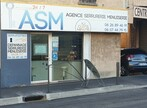 Location Local commercial 3 pièces 75m² Istres (13800) - Photo 1