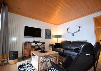 Vente Appartement 3 pièces 39m² Meribel (73550) - Photo 1